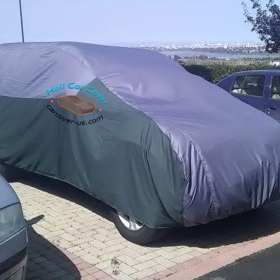Hail Car Covers - the main purpose