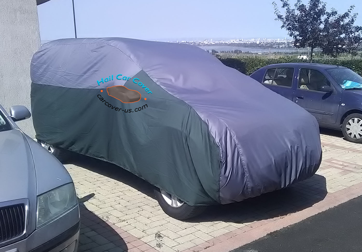 Hail Car Covers - the main purpose