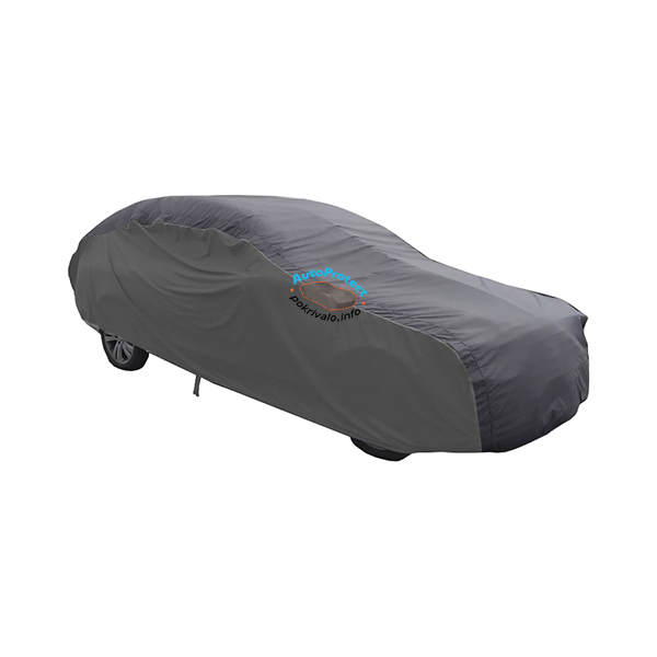 Classification of car covers